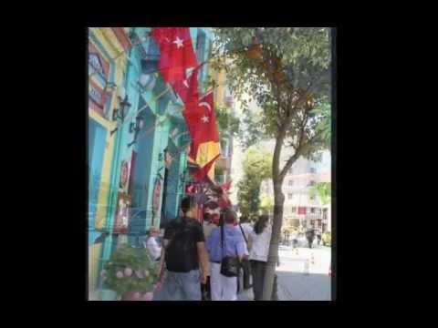 Jual umroh turki istanbul