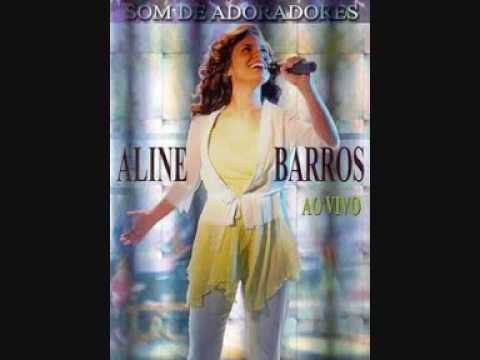 Santidade - Aline Barros video