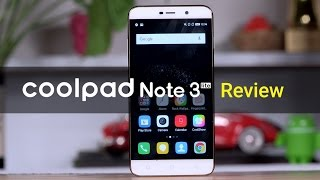 Coolpad Note 3 Lite Full In-depth Review | Digit.in