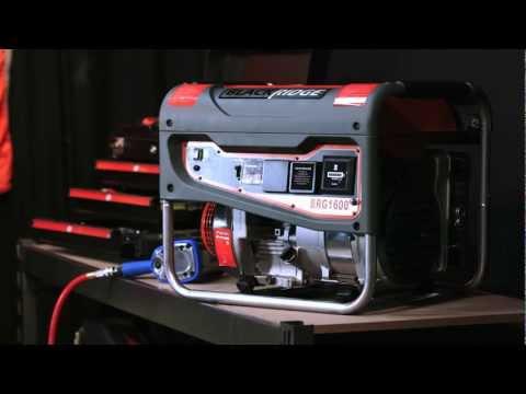 Choosing a Generator