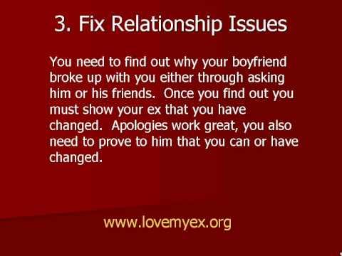 Prayer for my ex girlfriend