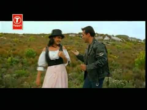 -Aate Jaate Jo Milta Full Song- - Har Dil Jo Pyar Karega - Salman...