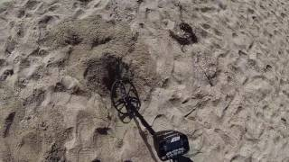 incontre UN ANILLO DE ORO gold ring+ ( drug pipe) metal detecting