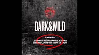 ????? ? Dark & Wild 11. 24/7=Heaven