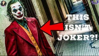 JOKER ENDING: TOP 5 FAN THEORIES!