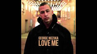 Watch George Nozuka Had It All so High video
