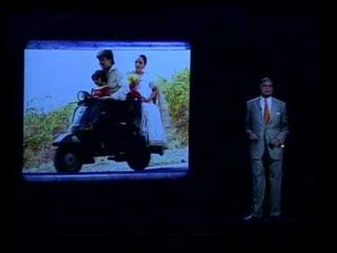 Tata Nano Launch Event - Part I
