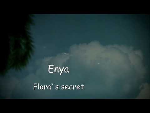 Enya - Flora`s secret