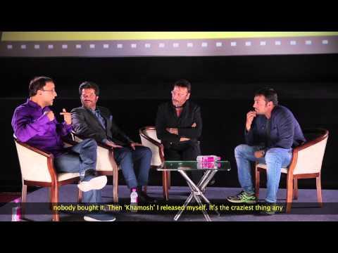 FC Director's Choice | Parinda | Anurag Kashyap, Vidhu Vinod Chopra, Anil Kapoor & Jackie Shroff