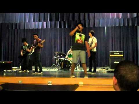 GP Battle of the Bands - Willing