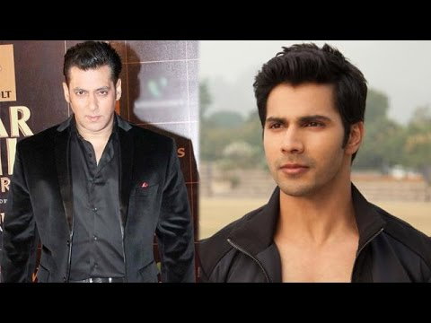 Salman Khan's new home to be demolished by BMC, Varun Dhawan follows Shahrukh Khan's footsteps