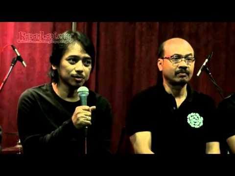 Buat Album, Dewa Budjana Tak Takut Rugi