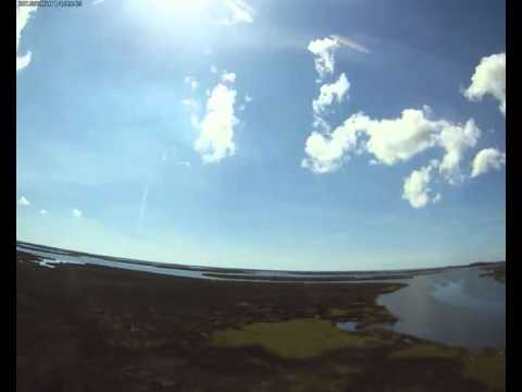 Cloud Camera 2015-09-20: Marine Science Station