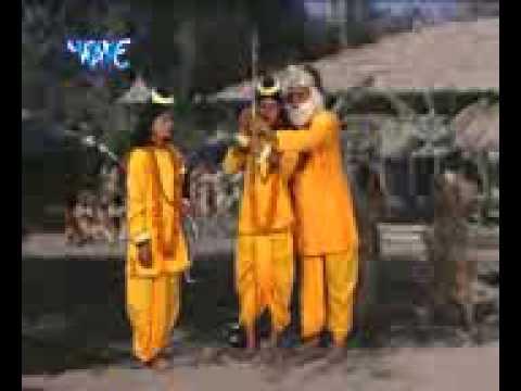 Aalha Ramayana (Luv Kush)