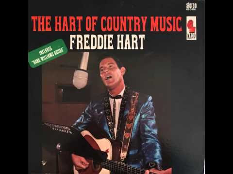 from The Hart Of Country Music (1965)