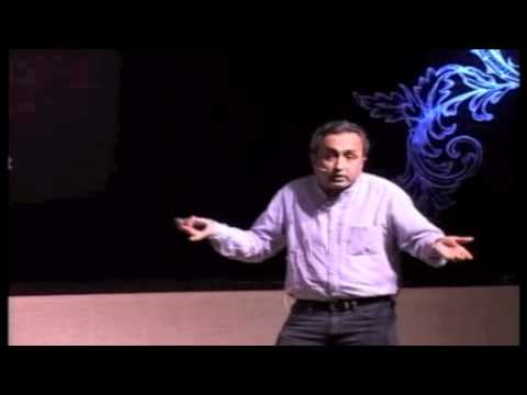 Live the Life of Your Dreams: Sanjeev Lamba at TEDxASB
