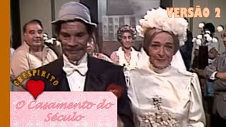 [2ª DUBLAGEM] Chaves - O Casamento do Século (1981) Dublado