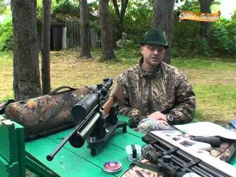 охота на канале охота и рыбалка