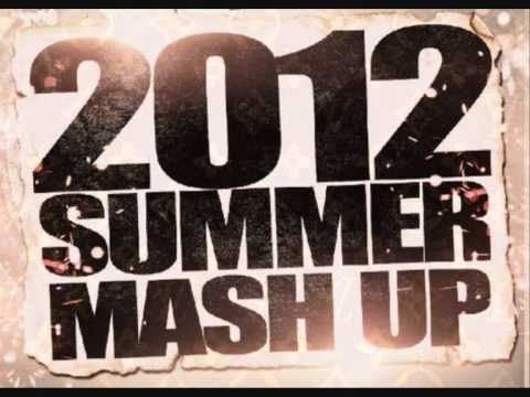 The Big Summer Mash Up Mix video