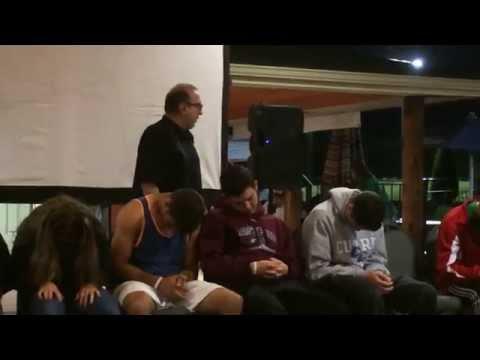 Somers High School 2014 Safe Grad Hypnotist Show