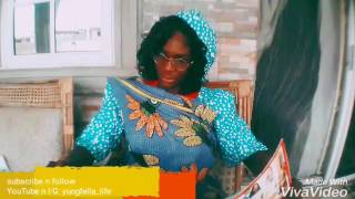 Tunde and Grandma episode 3(comedy)