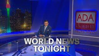 Ada Derana World News Tonight | 06th January 2021