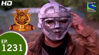 CID - सी ई डी - Khaufnaak Zulaaki - Episode 1231 - 22nd May 2015