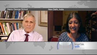 Smart Talk with Andrew Mazzone and Jayati Ghosh