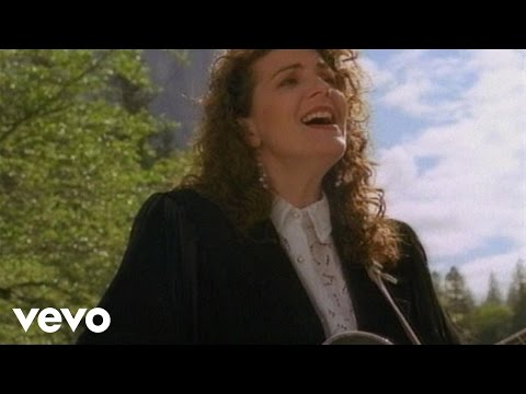 Kathy Mattea - The Battle Hymn Of Love Video