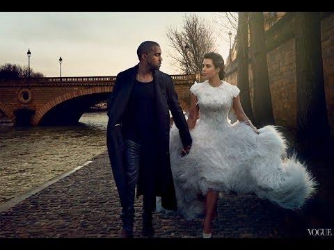 Kim Kardashian, Kanye West wed in Florence fortress Paris
