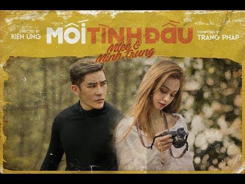 MLee ft. Minh Trung - Mối Tình Đầu (Show You How To Love) - Official MV