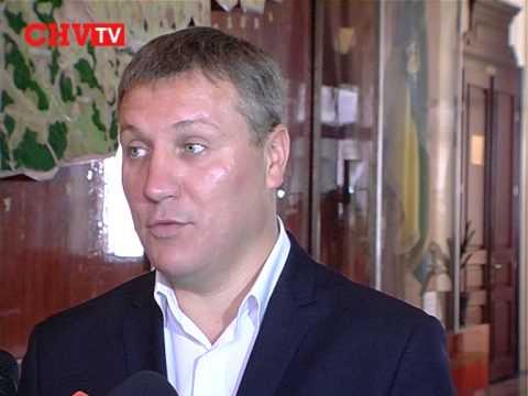 Горук закликав Федорука відмовитися від участі у виборах