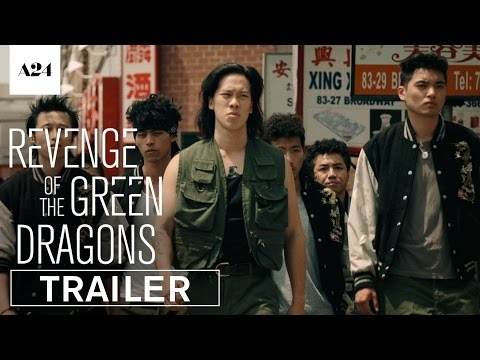 Revenge Of The Green Dragons - Official Trailer HD