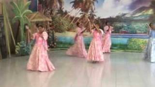Cooking | Bakya Philippine Folk Dance | Bakya Philippine Folk Dance