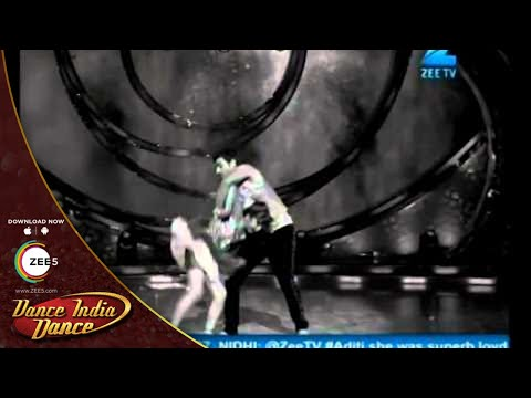 Did L'il Masters Season 3 - Episode 29 - June 07, 2014 - Teriya & Omkar - Performance video