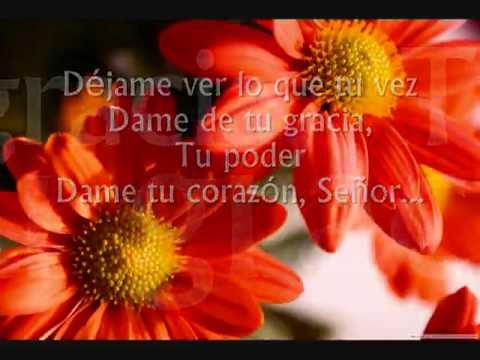 letra alabanzas jesus adrian romero: