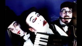 Watch Tiger Lillies Over You video