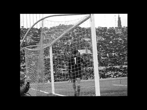 28/12/1969 - Serie A - Roma-Juventus 0-3
