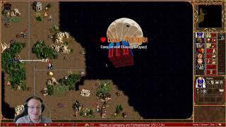 HOMM 3 HOTA JC, Рейтинговая игра Некроманты против Циты by VooDoo