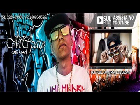 MC Pato - Marolada (DJ Bocardi) (SulMusic) Lançamento 2016