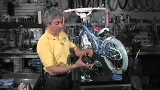 Installing Training Wheels - HHRacingGroup