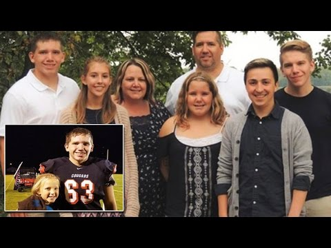 Volunteer Firefighter Distraught After Realizing Fatal Crash Victim Is Teen Son
