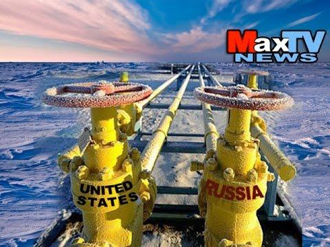 Sankcje USA, czyli wojna o arktyczny gaz