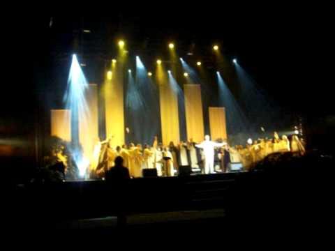 Видеоблог No4: Фрагмент из рок-оперы