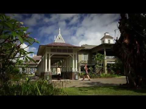 The St. Regis Mauritius Resort: the most seductive address in...