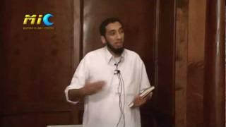 Desi Husband…FUNNY Nouman Ali Khan…