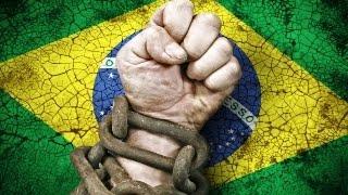 Podres Poderes: uma Reflexão sobre o Brasil