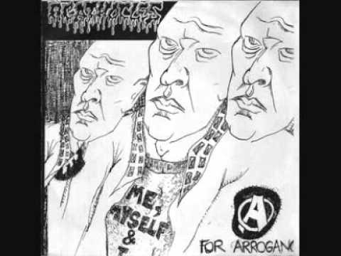 Agathocles - Hate-my Mate