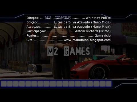 M2 Games 1: Resident Evil 6, GTA V, Emuladores, DLCs e Jogos Free To Play