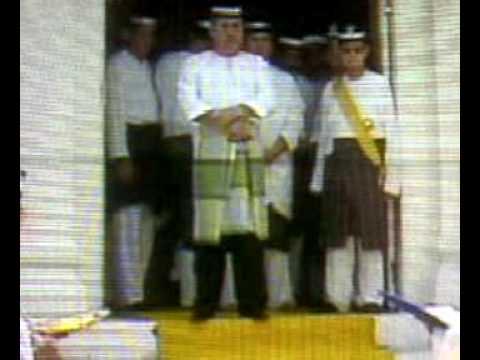 Sultan Johor Mangkat,MY REAL PHOTO